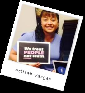 Delilah Vargas