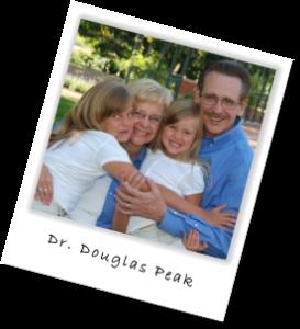 Dr Douglas Peak