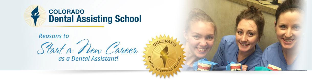 Hands On Clinical Training Colorado Dental Assisting School