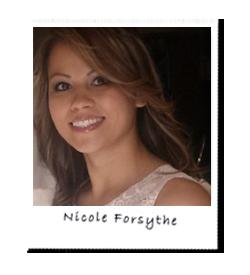 Nicole Forsythe