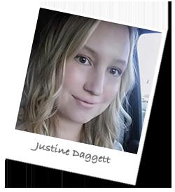 Justine Daggett